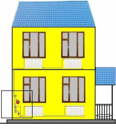 """Электродные котлы  """"Энергия """" применяются для отопления квартир, коттеджей, дач, офисов, бань, гаражей..."""